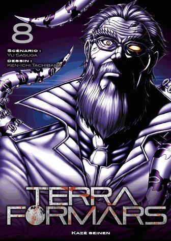 Terra Formars # 8