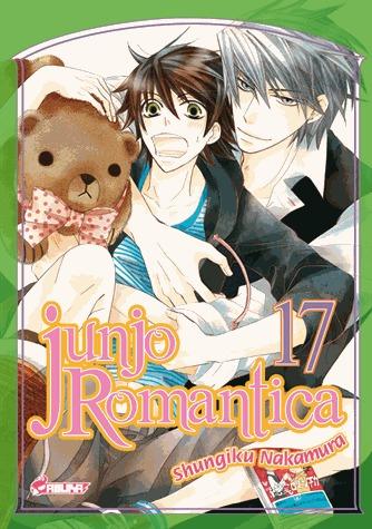Junjô Romantica # 17