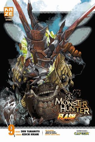 Monster Hunter Flash #9