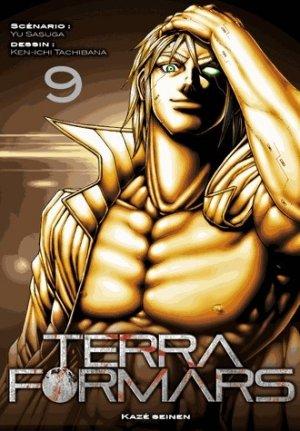 Terra Formars T.9