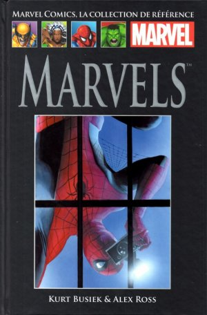 Marvel Comics, la Collection de Référence 14
