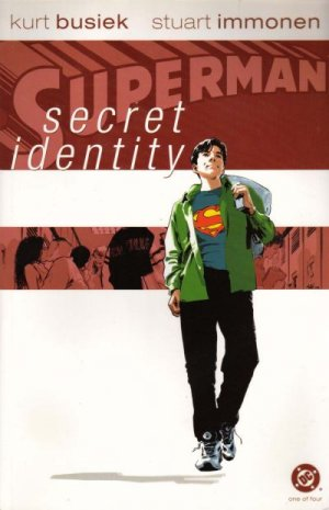 Superman - Identité Secrète # 1 Issues (2004)