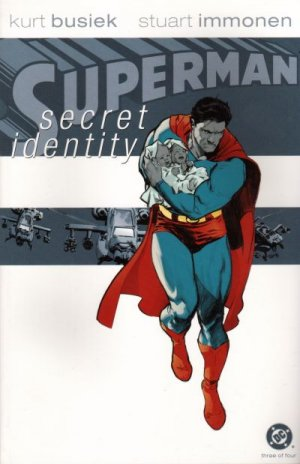 Superman - Identité Secrète # 3 Issues (2004)
