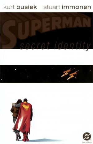 Superman - Identité Secrète # 4 Issues (2004)