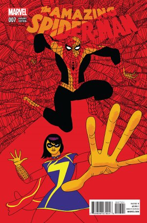 The Amazing Spider-Man # 7