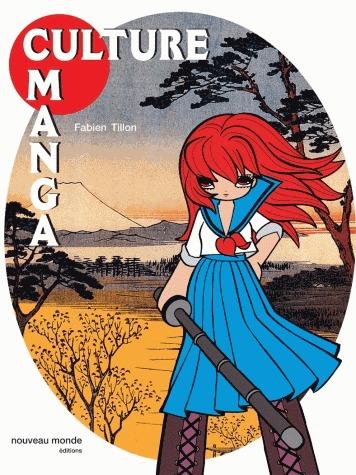 Culture Manga