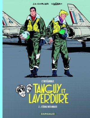 Tanguy et Laverdure édition Intégrale 2015
