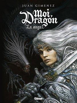 Moi, Dragon édition Intégrale