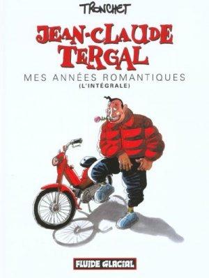 Jean-Claude Tergal édition Intégrale