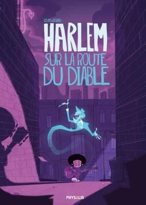 Harlem sur la route du diable édition Simple