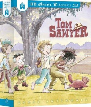 Tom Sawyer édition Blu-ray