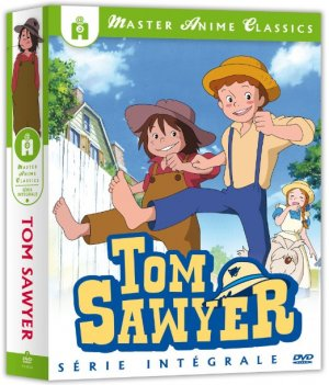 Tom Sawyer édition Intégrale