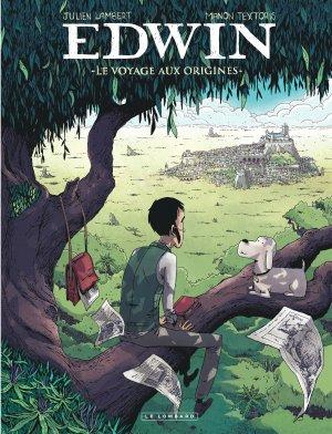 Edwin - Le Voyage aux origines édition simple