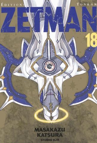 Zetman édition 18 + Alphas