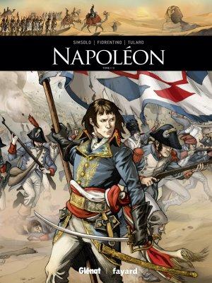 Napoléon (SIMSOLO) édition simple