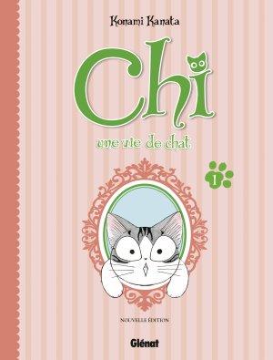 Chi une Vie de Chat # 1