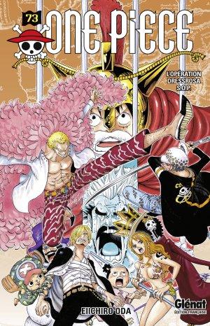 One Piece T.73