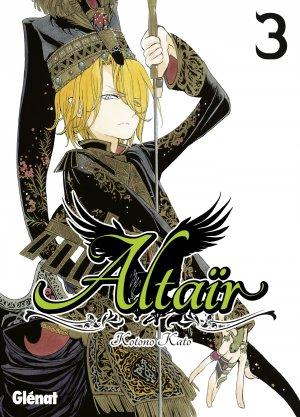 Altaïr 3