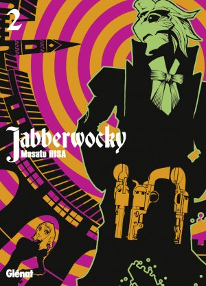 Jabberwocky T.2