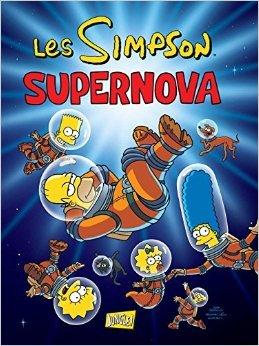 Les Simpson 25