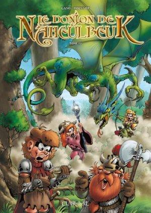Le donjon de Naheulbeuk # 15