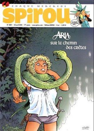 Le journal de Spirou # 3967