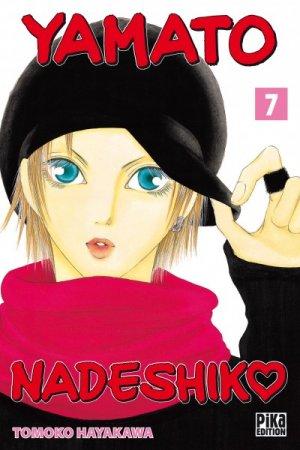 Yamato Nadeshiko # 7