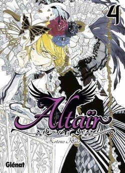 Altaïr T.4
