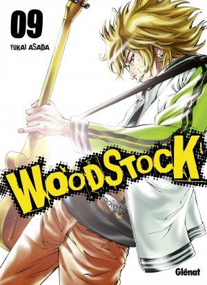 Woodstock T.9