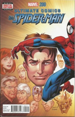 Ultimate Spider-Man édition Issues V1 - Suite (2014)