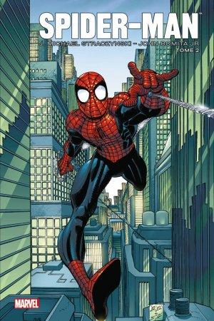 The Amazing Spider-Man # 2 TPB hardcover (cartonnée)