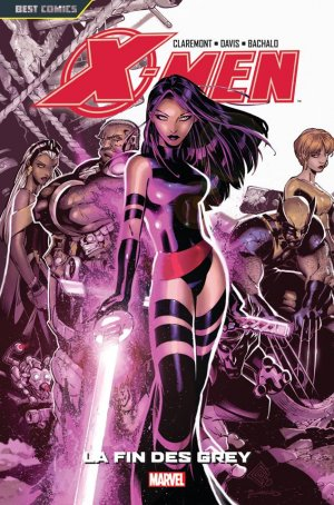 Uncanny X-Men # 6 TPB Softcover (2011 - 2014)