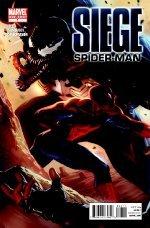 Siege - Spider-Man # 1 Issues