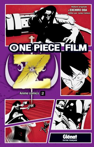 One piece - Film Z #2