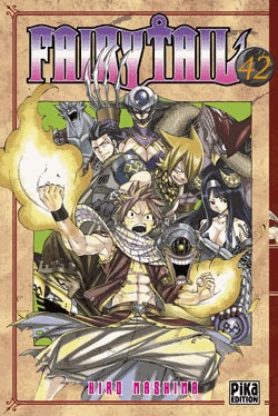 Fairy Tail #42