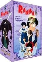 couverture, jaquette Ranma 1/2 5 SIMPLE  -  VOSTF (Déclic images) Série TV animée