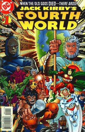 Le Quatrième Monde édition Issues (1997 - 1998)