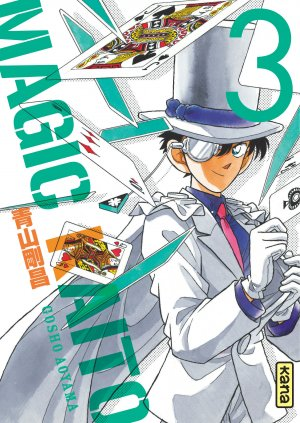 Magic Kaito #3