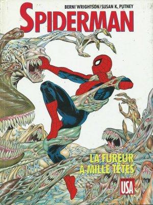 Spider-man - La fureur à mille têtes édition TPB hardcover (cartonnée)