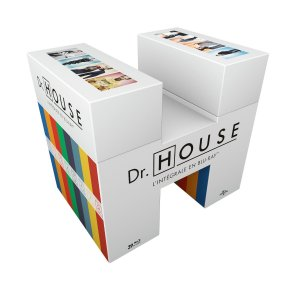 Dr House édition Ultimate