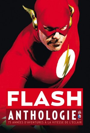 Flash - Anthologie édition TPB hardcover (cartonnée)