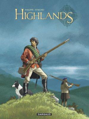 Highlands édition intégrale