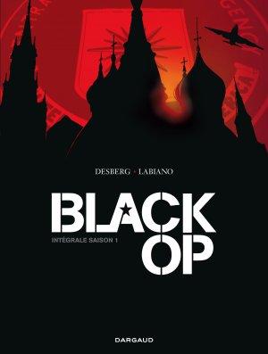 Black OP édition intégrale