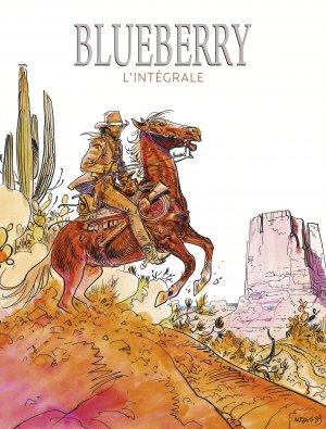 Blueberry édition Intégrale complète