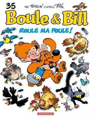 Boule et Bill # 35