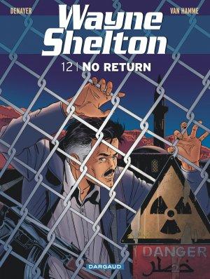 Wayne Shelton T.12