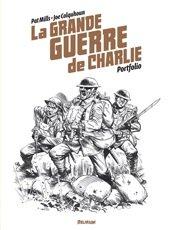 La grande guerre de Charlie - Portfolio édition Deluxe