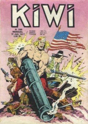 Kiwi # 266