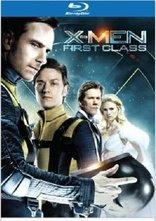 X-Men: Le Commencement édition Simple