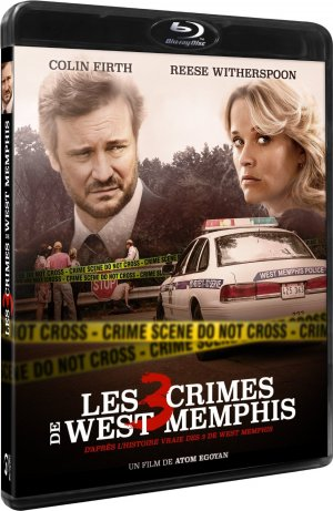 Les 3 crimes de West Memphis édition Simple